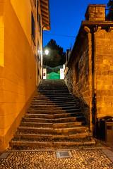 Lago Maggiore 2018 - Cannobio (karlheinz klingbeil) Tags: nacht night lagomaggiore strasse italy street stairs abend city italien italia evening stadt treppe cannobio provinzverbanocusioossola it