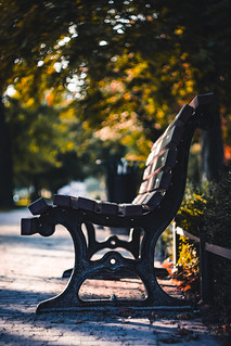 Sit and rest