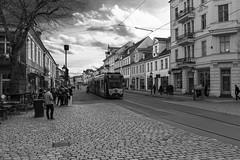calles de Postdam (Samarrakaton) Tags: alemania berlin 2018 viaje travel nikon d750 2470 samarrakaton urbana urban callejera street byn bw blancoynegro blackandwhite monocromo