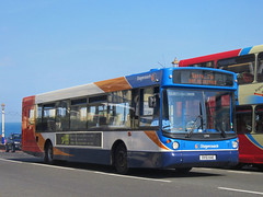 Stagecoach In Eastbourne 22945 OV51KAE (harryjaipowell) Tags: stagecoachineastbourne 22945 ov51kae stagecoach eastbourne man 18220lf alexander adl alx300 b42f stagecoachinoxfordshire thamestransit 2001 oxford route1 withdrawn scrapped scrap stagecoachsoutheast notinservice grandparade seafront eastbourneseafront bus coach eastsussex royalparade eastbournepier stagecoachinoxford nis 18220 outofservice
