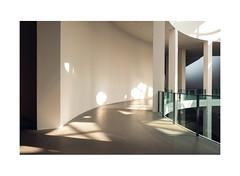 23982349871431252462 (Melissen-Ghost) Tags: fujifilm film 100f classic chrome simulation munich museum architecture architektur minimalism city münchen bayern deutschland color photography farbfotografie