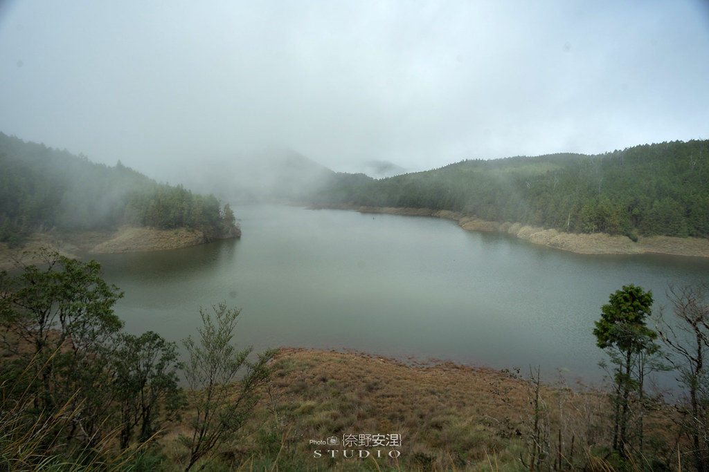 太平山翠峰湖環山步道 |走在泥濘的道路上,只為途中美景 | 宜蘭大同鄉10