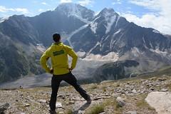 DSC_4657 (nic0704) Tags: elbrus mountain mt russia caucasus range europe 7 summits summit seven highest point high volcano glacier climbing mountaineering hiking ice snow crampon axe altitude baksan valley georgia elborz chegat