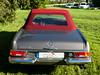 Mercedes SL W113 1963 - 1970 RG