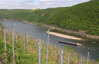 Bahn und Schiff II