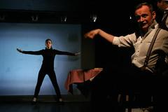 Tap Dancing with Jean-Paul Sartre 2