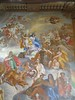 state dining room ceiling (squeezemonkey) Tags: chatsworthhouse statelyhome england painting art ceiling verrio statediningroom fineart cherubs swans