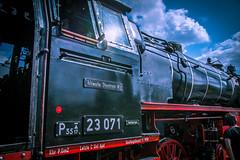 Terug naar toen 2 (*Tjacko*) Tags: terugnaartoen vsm locomotief stoomtrein treinen