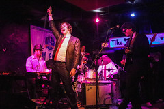 Blues Beatles @ The Zoo Bar