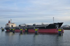 Chemstar Stellar (Hugo Sluimer) Tags: delandtong landtongrozenburg landtong portofrotterdam port haven rozenburg nederland holland zuidholland nlrtm onzehaven
