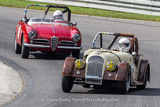 Lime Rock Historic Festival 36 By Terry Babij-5136