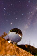 Milky Way (ishigakijin) Tags: astrophotography experimental hamahiga japan lensball milkyway nightphotography nikon nikond7200 opcteamnikon opvc okinawa