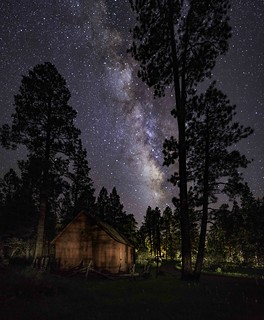 Los Burros Campground S