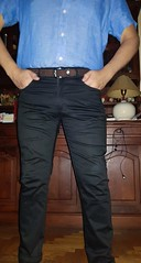 After office (Ray Vald s) Tags: jeansbulge ass bulge jeans bulto