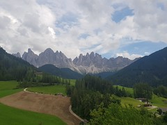 Val di Funes - Dolomites (Christophe Becker) Tags: val di funes dolomites