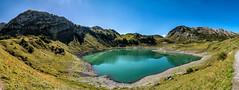 Formarinsee (stefangruber82) Tags: alpen alps vorarlberg lechtal lechvalley lech lechquellenmountains lechquellgebirge bergsee mountainlake