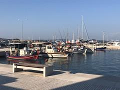 Fishing Boats (RobW_) Tags: fishing boats port katakolo ileia peloponnese greece saturday 15sep2018 september 2018