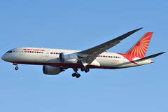 Air India | Boeing 787-8 Dreamliner | VT-ANQ | FRA/EDDF | 2018-09-01 | cn 36288 (airbus-a340) Tags: fra eddf rhein main rheinmain international frankfurt germany airport flughafen flugplatz aircraft spotter airfield aviation plane planespotter air sky india airindia boeing 7878 dreamliner boeing7878dreamliner cn36288 vtanq 20180901