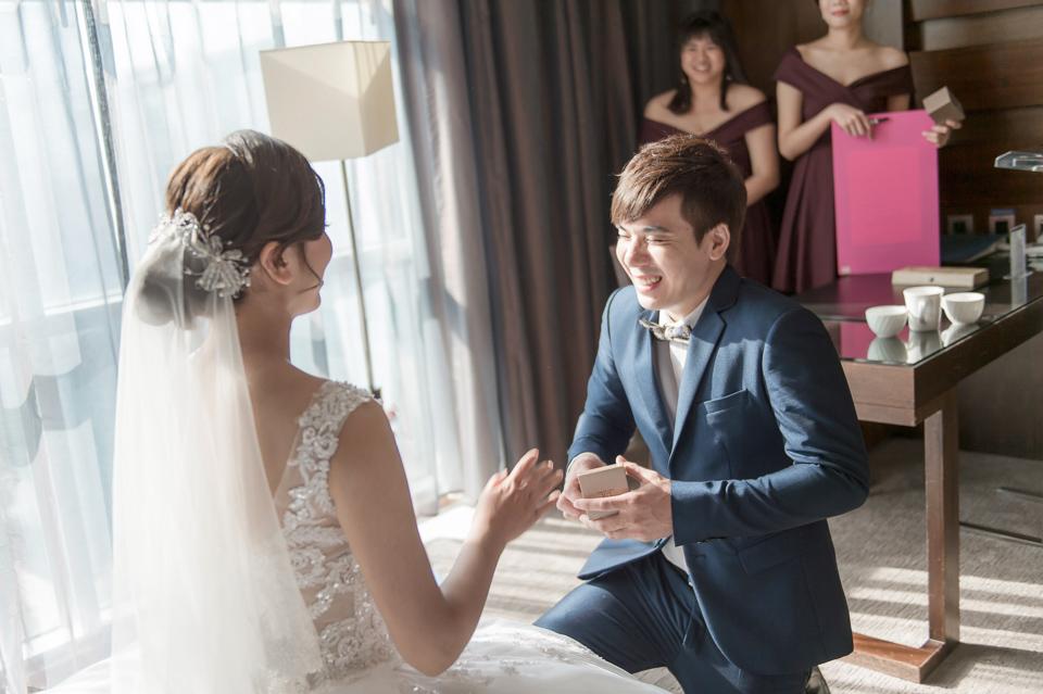 高雄婚攝 海中鮮婚宴會館 有正妹新娘快來看呦 C & S 040