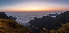 rio do rastro-3 (CARLOS_HP) Tags: amanhecer estrada serradoriodorastro serrailuminada alvorada bomjardimdaserra cinturã£odevenus iluminaã§ã£o mardenuvens nuvens panoramica santacatarina sobreasnuvens