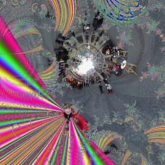 bumotunel (diaenoxe) Tags: favori fractal rivrain massã©rac france
