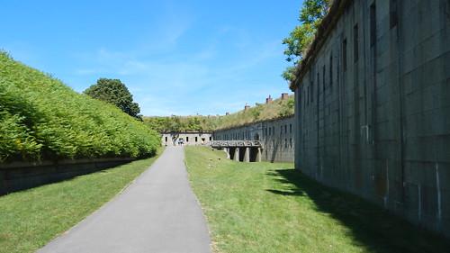 Georges Island, Fort Warren [06.08.2013]