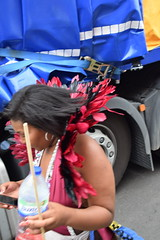 DSC_6964 Notting Hill Caribbean Carnival London Girls Aug 27 2018 Stunning Tropical Fusion Ladies (photographer695) Tags: notting hill caribbean carnival london girls aug 27 2018 stunning ladies
