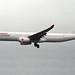 Dragonair Airbus A330-342 B-HYC