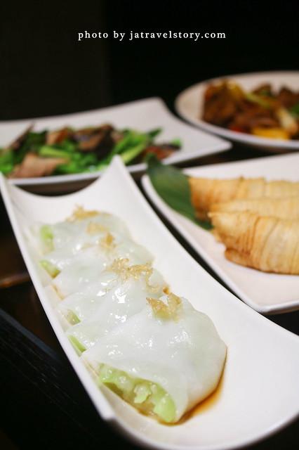 華亭聚 櫻桃鴨吃到飽只要99元!創意鴨壽司結合起司味道更濃厚。【新北聚餐餐廳】 @J&A的旅行