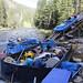 Boundary Creek Boat Ramp