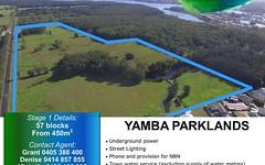 Lot 155-22 Carrs Drive, Yamba NSW