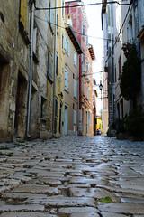 Streets of Rovinj (Nela Kovac) Tags: croatia pula pola istria istra rovinj trip travel places photography city town streets destination stone rock houses colors day