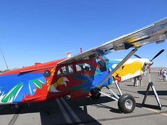 """Pilatus PC-6 Porter 46 • <a style=""""font-size:0.8em;"""" href=""""http://www.flickr.com/photos/81723459@N04/29733051487/"""" target=""""_blank"""">View on Flickr</a>"""