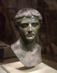 Roman Head (Saomik) Tags: 2015 august toronto ontario canada rom royalontariomuseum