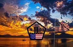 9 11 2001 911 Remember wallpaper (Monte Mendoza) Tags: usflag wtc pentagon pa pennsylvania remember memorial 911memorial 911