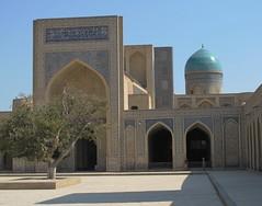 Bukhara Uzbekistan