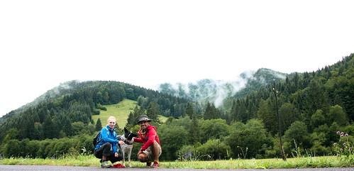 Ľubochnianska dolina