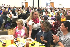 "Grapevine-Colleyville Education Foundation New Educators Luncheon 2018 • <a style=""font-size:0.8em;"" href=""http://www.flickr.com/photos/159940292@N02/29780674517/"" target=""_blank"">View on Flickr</a>"