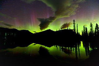 Aurora; putting it out there