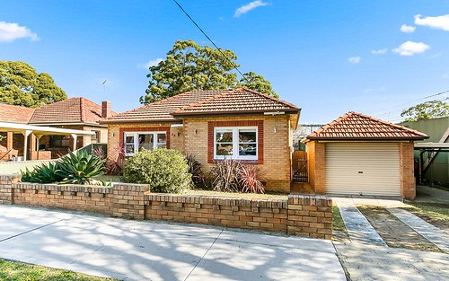 23 Northcott Av, Kingsgrove NSW 2208
