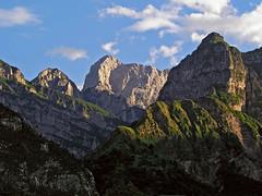 Col Nudo group (Vid Pogacnik) Tags: italia italy carnicalps prealps prealpicarniche colnudo outdoors landscape hiking mountain evening
