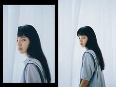 (lisztchang.com) Tags: portrait girl taiwan film portra leica m2 summicron 50mm 35mm kodak