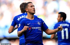 Jamie Carragher says Eden Hazard is the best player in the Premier League (worldcupfifa611) Tags: fifa worldcup 2018 sport soccer clubsoccer topics topix bestof toppics toppix london england unitedkingdom