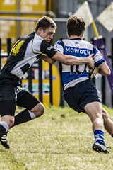 Houghton Colts v DMP Jnr 00801 (Ian K Price) Tags: houghton colts v dmp jnr