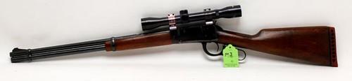 Winchester model 94 32 win. spl. caliber rifle ($672.00)