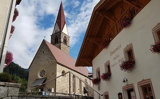 St. Pankraz/San Pancrazio