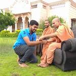 20180826 - Rakshabandhan Celebration (NGP) (17)