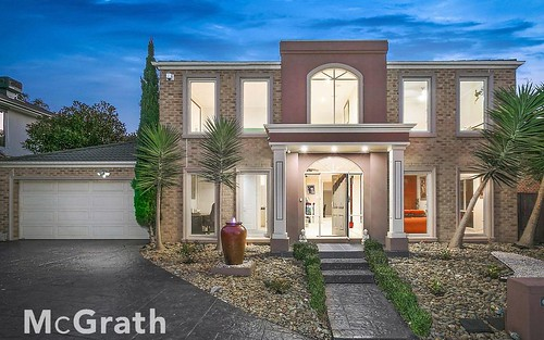 8 Montvale Mews, Mount Waverley VIC 3149