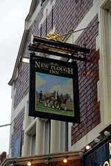 New Plough Inn, Hinckley (Dayoff171) Tags: leicestershire unitedkingdom pubsigns england europe gbg2018 signs hinckley greatbritain gbg eastmidlands