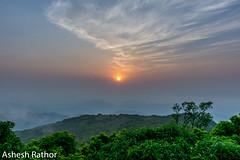 Sunrise at Mahendragiri (asheshr) Tags: 18140mm asheshrathor d7200 mahendragiri nikkon nikkor nikon nikor odisha orissa sunrise beautifulsunrise landscape landscapephotography clouds cloudscape hills easternindia easternghats